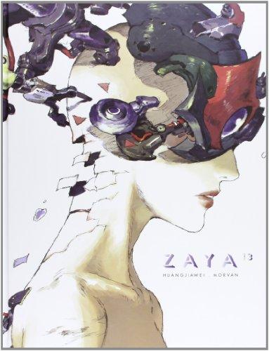 9788415153917: Zaya - Tomo 3