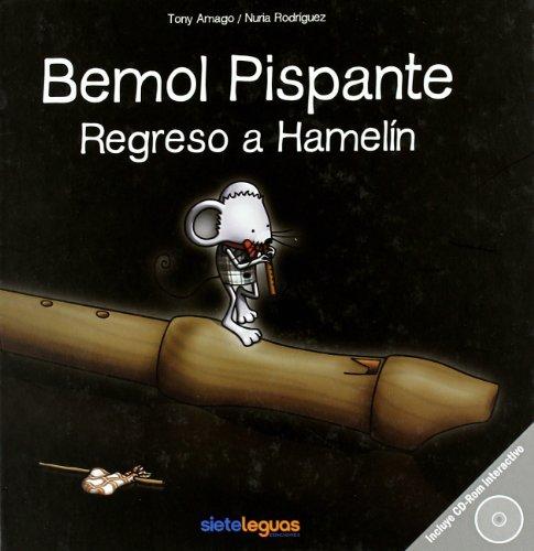 9788415155003: DI-BEMOL PISPANTE,REGRESO HAMELI