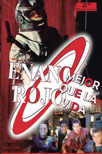 9788415156437: Enano Rojo Ii - Mejor Que La Vida: Volume 2 (Enano Rojo (grupo Ajec))