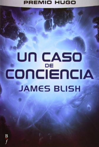 9788415157090: Un Caso De Conciencia (Bibliópolis Fantástica)