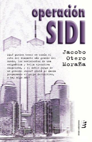 9788415160564: Operación Sidi