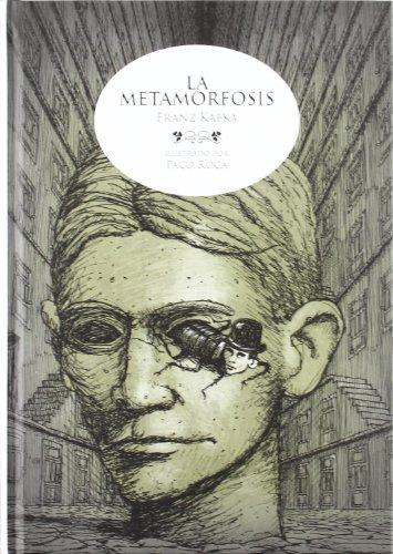 9788415163411: Metamorfosis, La