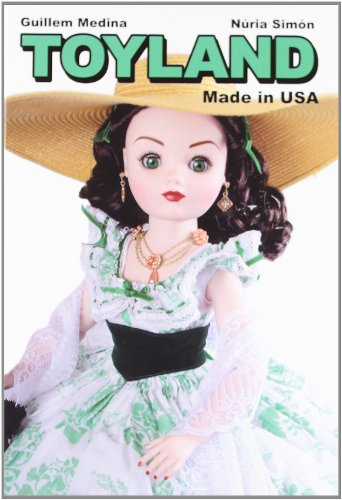 9788415163626: Toyland Made in USA (Astiberri Pop)
