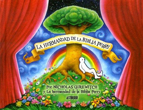 9788415163671: La hermandad de la Biblia Perry (Kili Kili)