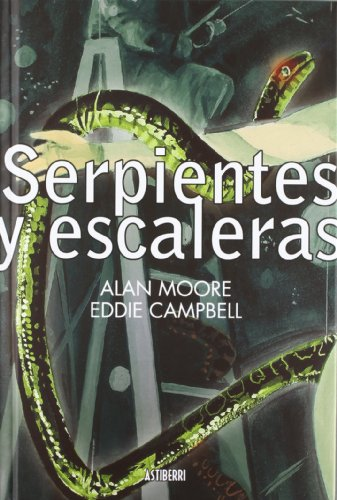 9788415163695: Serpientes y escaleras (Sillón orejero)