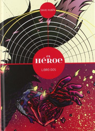 9788415163879: El héroe 2 (Sillón Orejero)