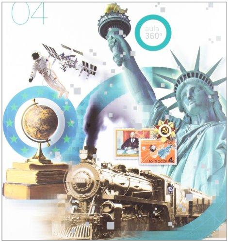 9788415165590: Ciencias Sociais 4º ESO (Xeografia e Historia)
