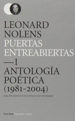 9788415168645: Puertas entreabiertas (Spanish Edition)