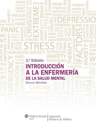 9788415169048: Introducción a la enfermería de la salud mental