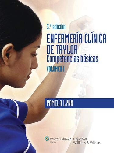 9788415169055: Enfermeria clinica de Taylor / Clinical Nursing: Competencias Basicas del paciente / Basic Skills