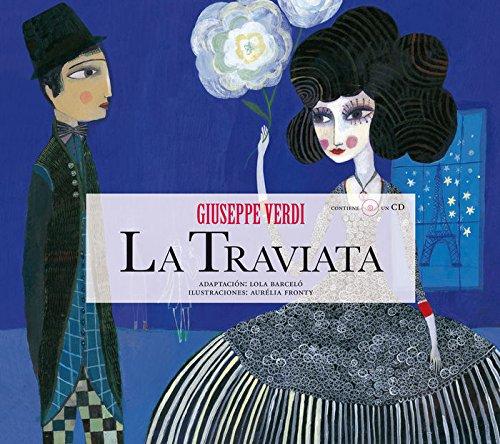 9788415170013: La Traviata