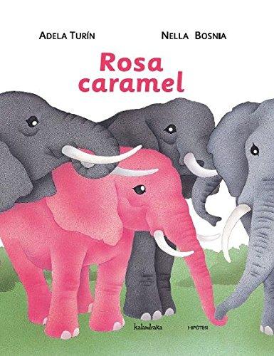 9788415170228: Rosa caramel