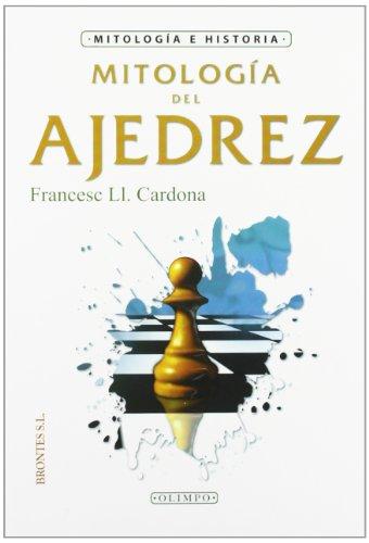 MitologÍa del ajedrez: FRANCESC LL CARDONA