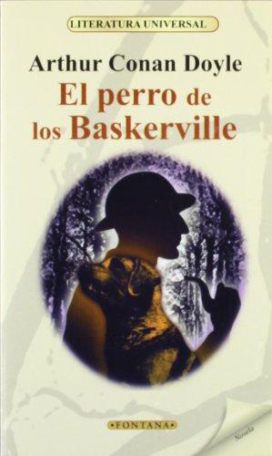 9788415171416: Perro De Los Baskerville