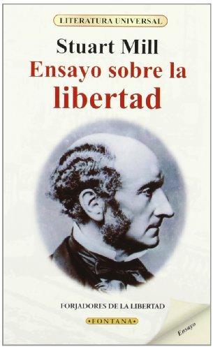 9788415171591: Ensayo Sobre La Libertad
