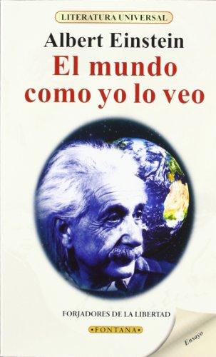 9788415171669: El Mundo Como Yo Lo Veo