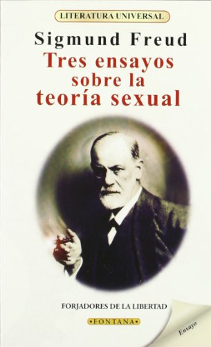 9788415171683: Tres Ensayos Sobre La Teoría Sexual