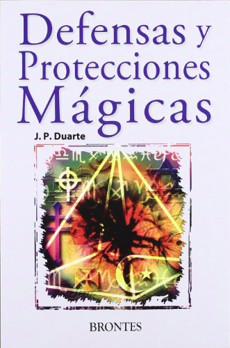 9788415171744: Defensas y protecciones mágicas