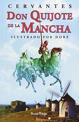 9788415171805: Don Quijote De La Mancha