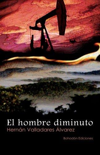 9788415172888: El hombre diminuto (Spanish Edition)
