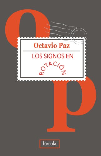 Los signos en rotación [Perfect Paperback] by