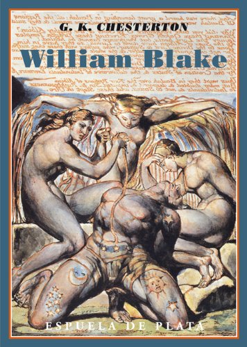 9788415177029: William Blake 2ヲed (Literatura Universal)