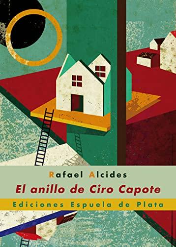 9788415177159: Anillo De Ciro Capote,El (Narrativa)