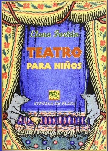 9788415177722: Teatro para ni�os: Doce comedias