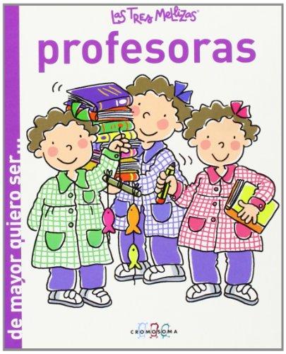 Las Tres Mellizas Profesoras