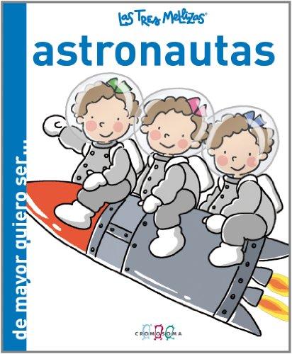 Las Tres Mellizas Astronautas