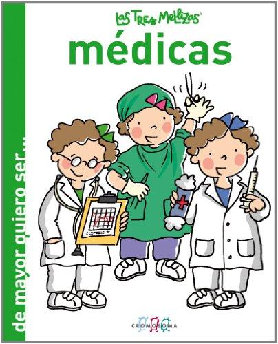 Las Tres Mellizas Médicas