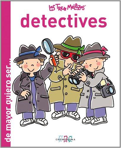 Las Tres Mellizas Detectives