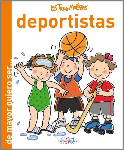 Las Tres Mellizas Deportistas