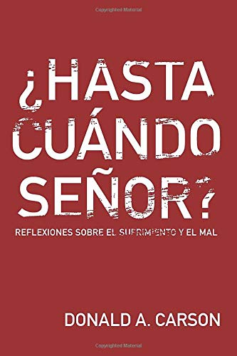 9788415189633: Hasta cuándo Señor? (Spanish Edition)