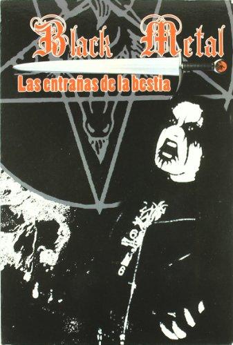 9788415191070: PACK BLACK METAL PACK DE 3 LIBROS
