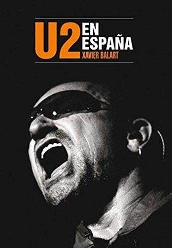9788415191803: U2 En España