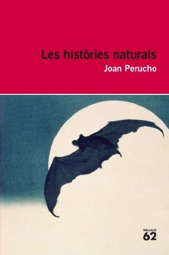 9788415192008: Les històries naturals (Educació 62)