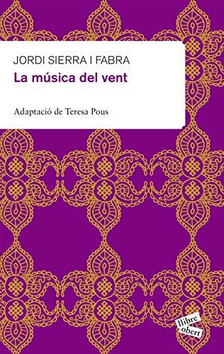 9788415192114: La música del vent (Llibre Obert)