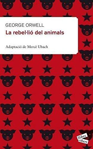 9788415192176: La rebel·lió dels animals
