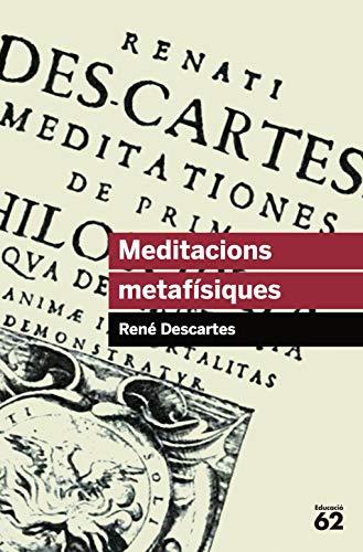9788415192312: Meditacions metafísiques