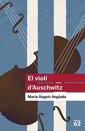9788415192411: El violí d'Auschwitz