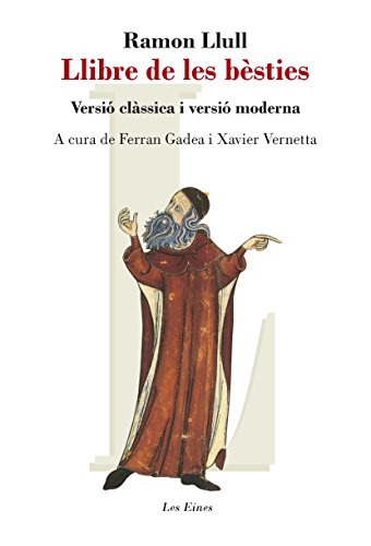 9788415192510: Llibre de les bèsties: Versió clàssica i versió moderna