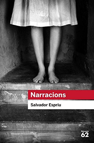 9788415192541: Narracions (Educació 62)