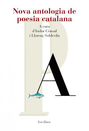 9788415192732: Nova antologia de la poesia catalana + recurs digital