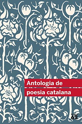 9788415192886: Antologia de poesia catalana