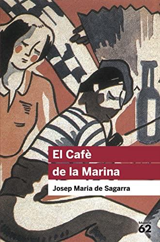 9788415192923: El Caf de la Marina