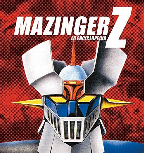 9788415201021: Mazinger Z: La enciclopedia (Manga Books)