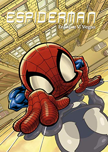 9788415201625: Espiderman. Integral