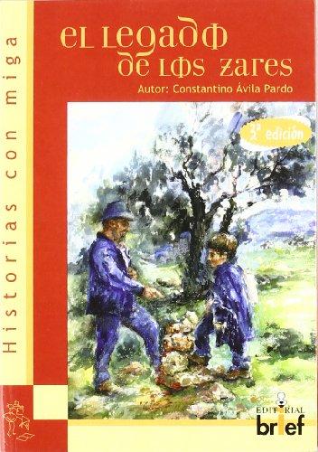 9788415204060: El Legado de los Zares (Historias con Miga)