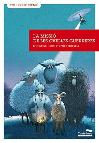 9788415206446: La missió de les ovelles guerreres